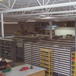 Tool inventory management program at Triumph Tool in Canada