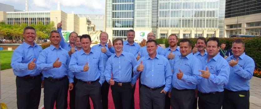 International Manufacturing Technology Show