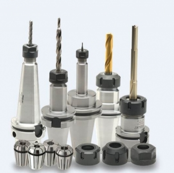 The Benefits of High Performance Rotating Tool Holders