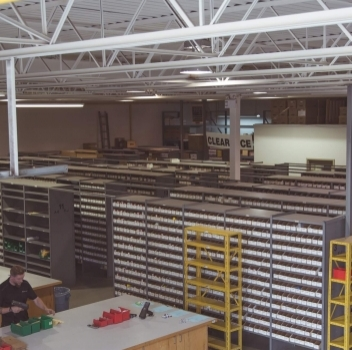 Tool Inventory Management Programs